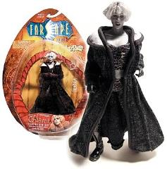 Farscape Action Figures - Series 1, Chiana