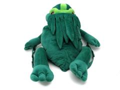 Cthulhu Backpack Plush