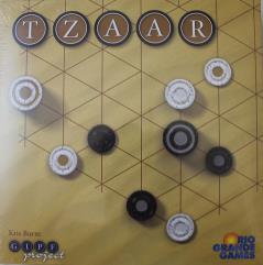 Tzaar (2016 Edition)