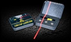 Tabletop-Laser