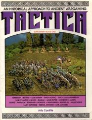 Tactica - Supplement Book #1