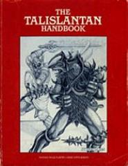 Talislantan Handbook, The
