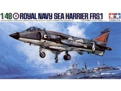 Royal Navy Sea Harrier FRS.1