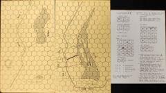 PanzerBlitz - Tarawa Map