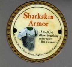Armor - Sharkskin Armor (R)