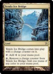 Tendo Ice Bridge (R)