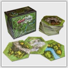 TerraTiles - Misty Moorlands (Kickstarter Edition)