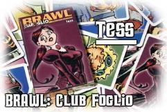Club Foglio - Tess Deck