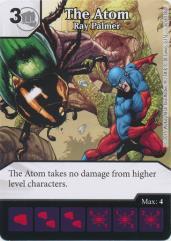 Atom, The - Ray Palmer