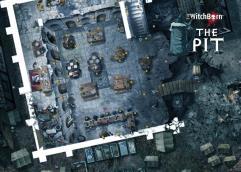 Battlemap - The Pit