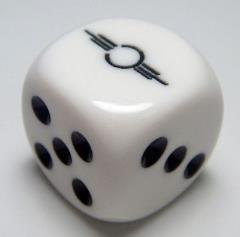 Thonian Alliance - Dice (10)
