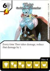 Thor - Goddess of Thunder