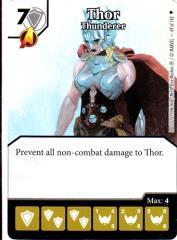 Thor - Thunderer