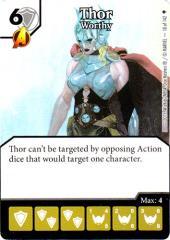Thor - Worthy