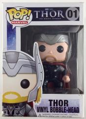 Thor Bobble-Head