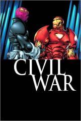 Civil War - Thunderbolts