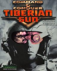 Command & Conquer - Tiberian Sun (Platinum Edition)