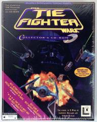 Tie Fighter Collector's CD-ROM