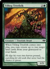 Tilling Treefolk (C)