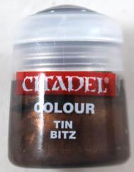 Tin Bitz