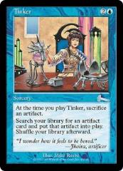 Tinker (U)