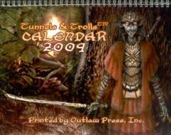 2009 Tunnels & Trolls Calendar