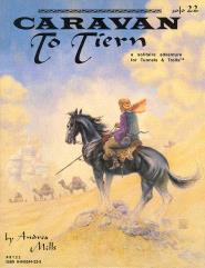 Caravan of Tiern