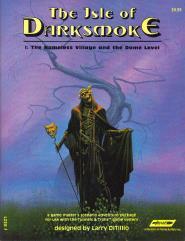 Isle of Darksmoke, The