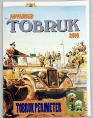 Expansion Pack II - Tobruk Perimeter