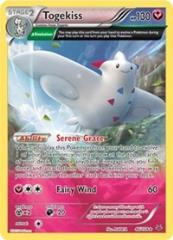 Togekiss (46 Delta) (HR) #46 (Holo)