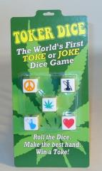 Toker Dice