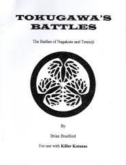 Killer Katanas I - Tokugawa's Battles