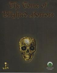 Tome of Blighted Horrors, The (D&D 5e)