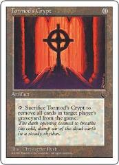 Tormod's Crypt (C)