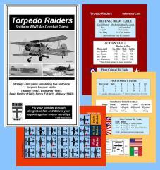 Torpedo Raiders