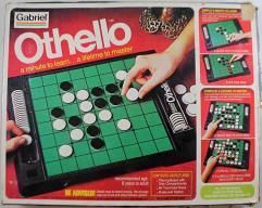 Tournament Othello