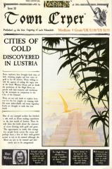 "#10 ""Lustria - Cities of Gold, The Sons of Nagarythe"""