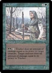 Tracker (R)