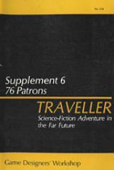 Supplement #6 - 76 Patrons