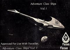 Adventure Class Ships #1