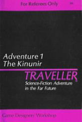 Adventure #1 - The Kinunir