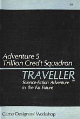 Adventure #5 - Trillion Credit Squadron