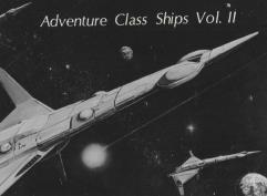 Adventure Class Ships #2