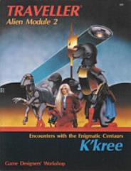 Alien Module #2 - K'Kree