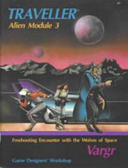 Alien Module #3 - Vargr