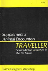 Supplement #2 - Animal Encounters