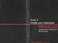Book #3 - Worlds and Adventures (2nd Edition)