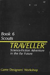 Book #6 - Scouts