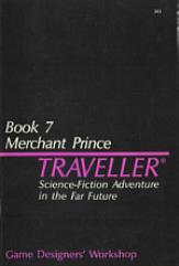 Book #7 - Merchant Prince
