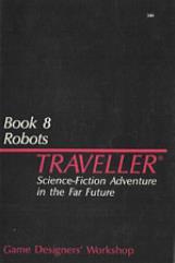 Book #8 - Robots
